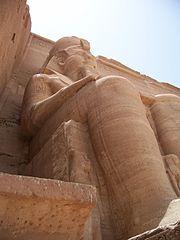 Ramesses_II_Statue